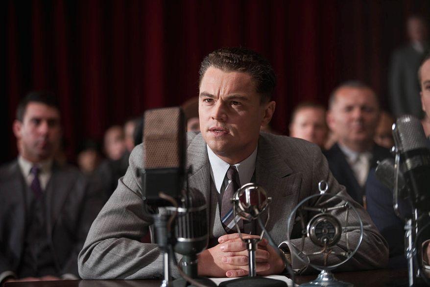 Leonardo DiCaprio ages