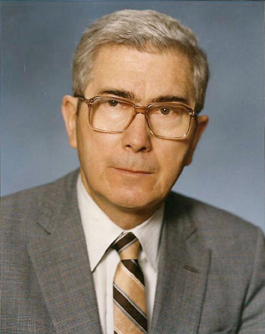 Fred Charles Ikle