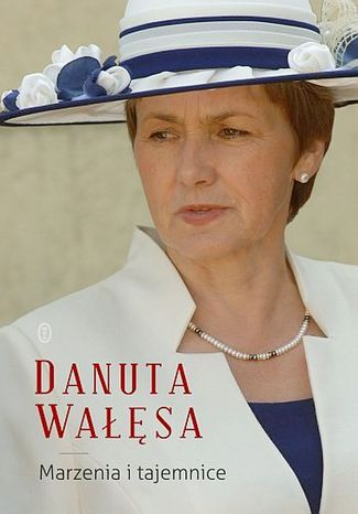 "Danuta Walesa's ""Dreams and Secrets"""