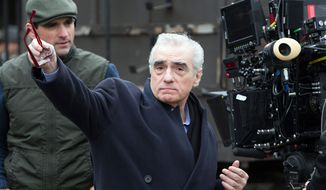 "Martin Scorsese has joined the ranks of other film directors who have shot a movie in 3-D. ""Hugo,"" based on the award-winning illustrated book ""The Invention of Hugo Cabret,"" is Mr. Scorsese's first 3-D movie. To him, seeing in depth is natural, ""because we live with depth."" (Paramount Pictures via Associated Press)"