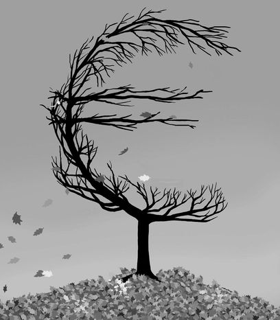 Illustration by Tim Brinton