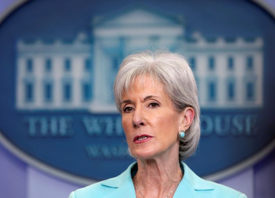 """""""States are moving at their own pace to get their exchanges up and running, This is a natural result of a process that gives states maximum flexibility."""" - Kathleen Sebelius, Health and Human Services Department Secretary"""