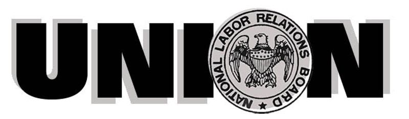 Illustration: Union NLRB
