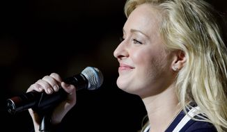 Mindy McCready (Associated Press)
