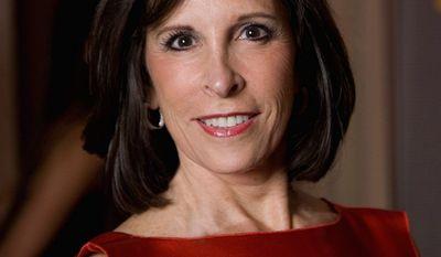 Beth Dozoretz, a major Democratic Party fundraiser, is director of the Art in Embassies program.