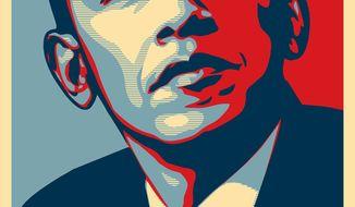 Illustration: Obama The Wonk
