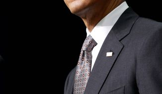 President Obama is turning his campaign focus to the struggling middle class and the widening gap between rich and poor. Mr. Obama is expected to run for re-election with higher unemployment than any recent president. (Associated Press)