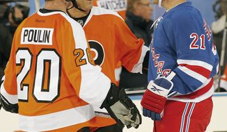 Eric Lindros shines in return to Philadelphia 59f050a5a
