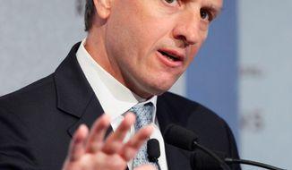 Timothy F. Geithner (Associated Press)