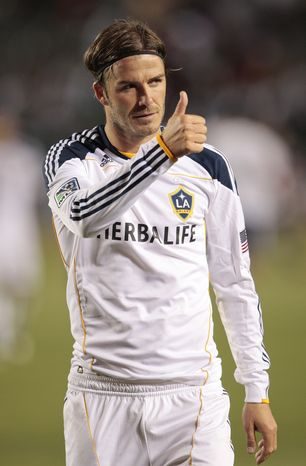 Los Angeles Galaxy will not make a single trip to the East Coast in 2012, meaning they will not play D.C. United for the first time in MLS history. (AP Photo/Jason Redmond, File)