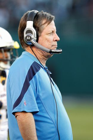 Chargers coach Norv Turner will stay for another season in San Diego despite missing the playoffs for the second year in a row. There is a shortage of quality head coaches available in the NFL, allowing mediocre performers such as Turner to keep their jobs. (Associated Press)