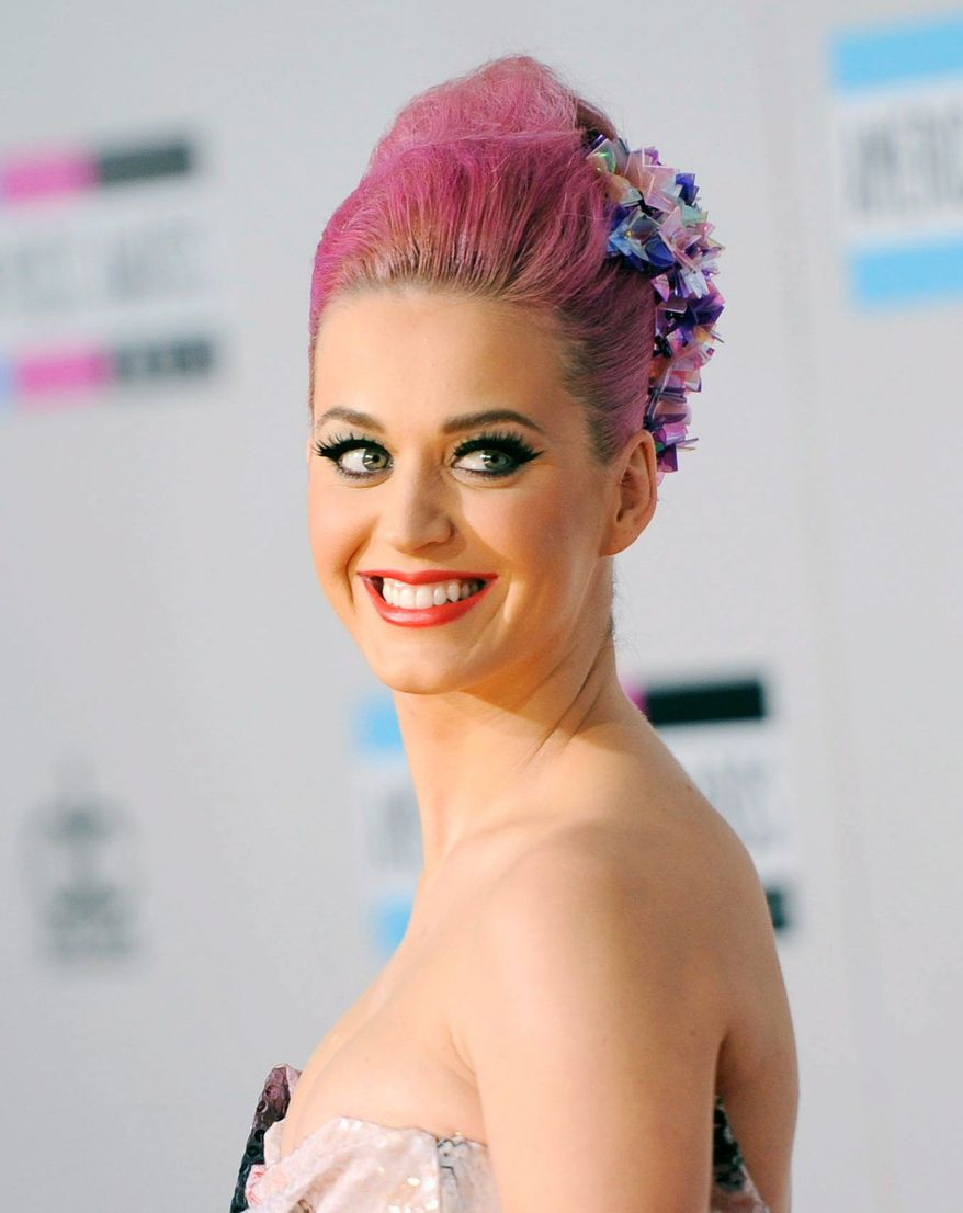 Katy Perry (AP)