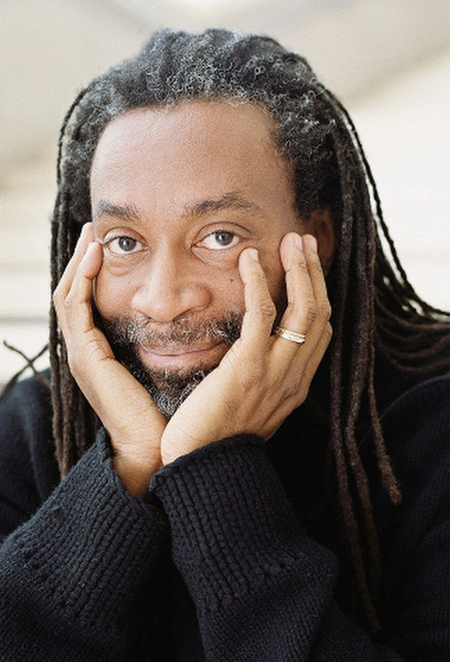 Bobby McFerrin at the Kennedy Center