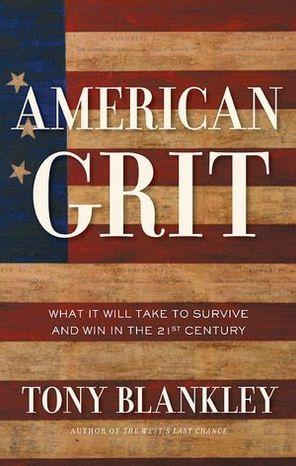 """American Grit"""