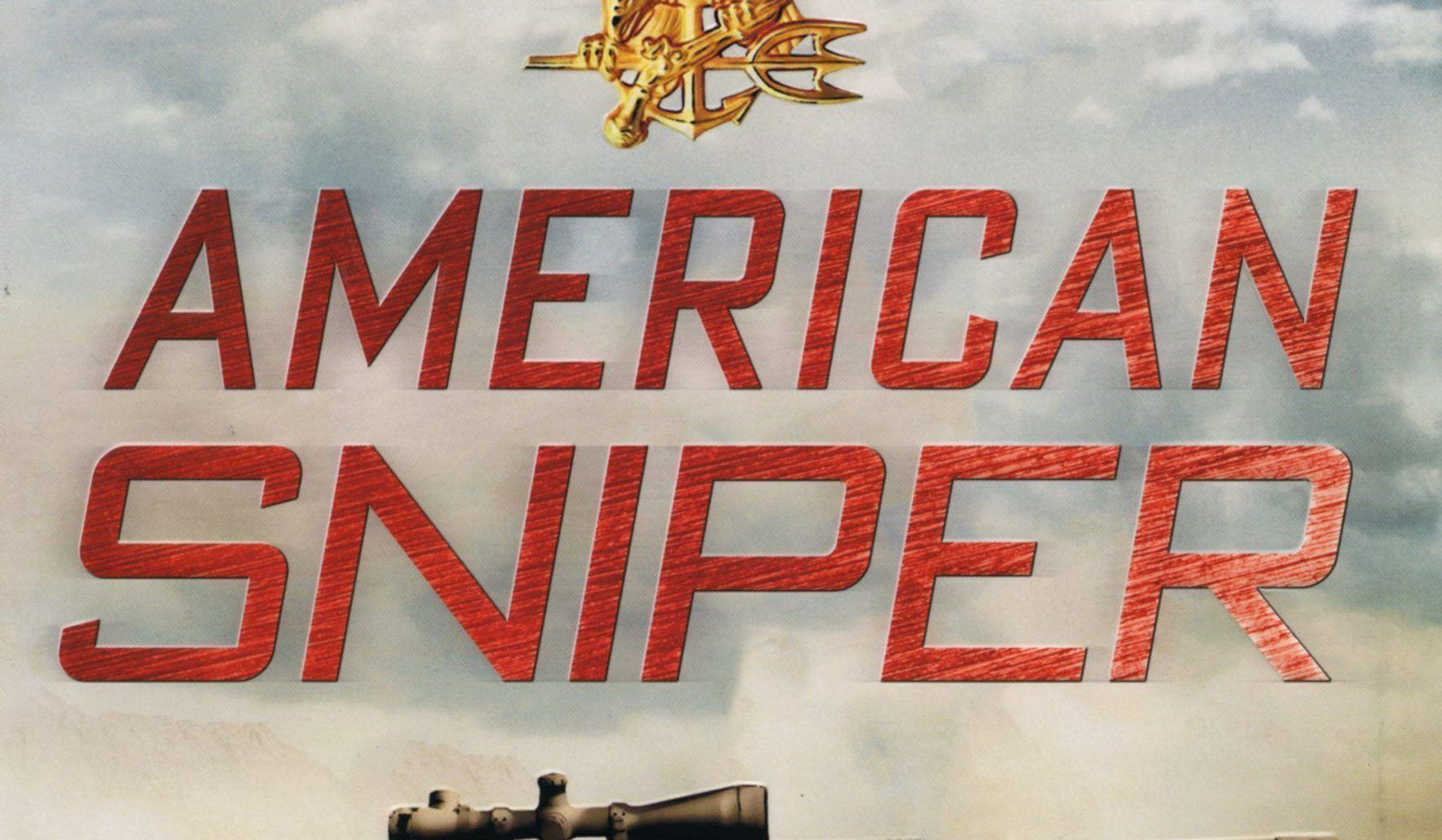 BOOK REVIEW: 'American Sniper' - Washington Times