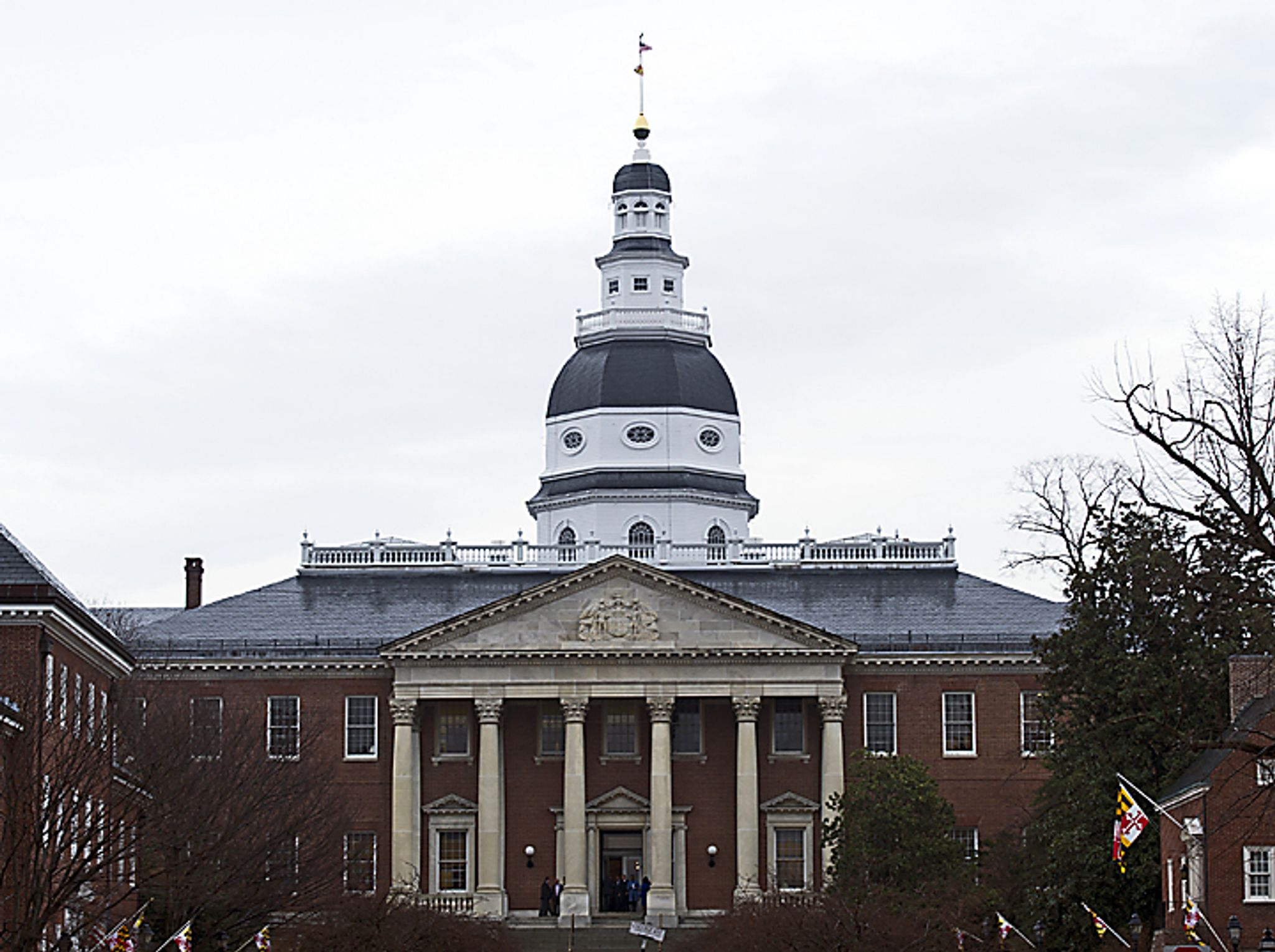 Union rights extend to more Maryland state workers - Washington Times