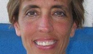 Sidney High School math teacher Sherry Arnold, 43, seen here in an undated photo, has been missing since Jan. 7, 2012. New details about her mysterious disappearance and reported death emerged Jan. 15, 2012, as authorities asked property owners in parts of North Dakota and Montana to look for signs of her buried body and released the names of two men being held in the case. (Associated Press/Sidney Montana Police Dept.)