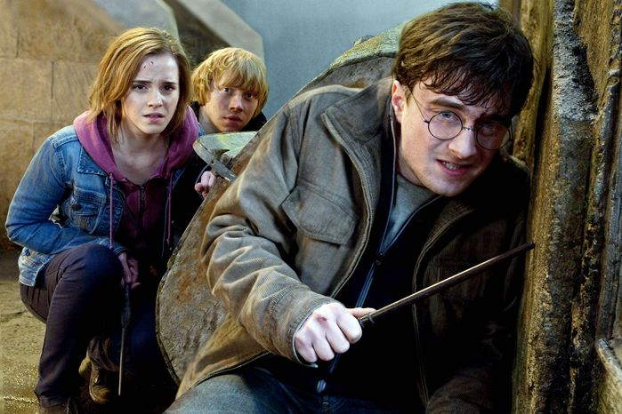"""** FILE ** """"Harry Potter and the Deathly Hallows: Part 2"""""""