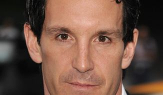 "FILE - This is a June 5, 2008, file photo showing Brendan Shanahan arrives for the spring gala for The Fresh Air Fund, in New York. Shanahan has joined the NHL front office less than a month after ending a 21-year career as one of the league's most prolific scorers. Commissioner Gary Bettman said Thursday, Dec. 3, 2009, the league will benefit ""tremendously"" from Shanahan's years playing the game.(AP Photo/Peter Kramer, File)"