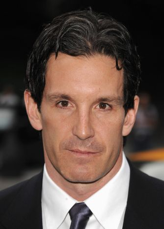 """FILE - This is a June 5, 2008, file photo showing Brendan Shanahan arrives for the spring gala for The Fresh Air Fund, in New York. Shanahan has joined the NHL front office less than a month after ending a 21-year career as one of the league's most prolific scorers. Commissioner Gary Bettman said Thursday, Dec. 3, 2009, the league will benefit """"tremendously"""" from Shanahan's years playing the game.(AP Photo/Peter Kramer, File)"""