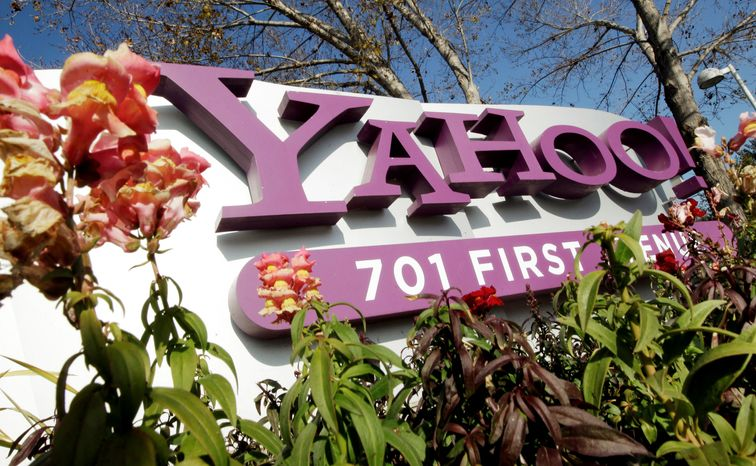 Yahoo Chairman Roy Bostock (below) and three longtime board members are stepping down from their positions at the Internet company, which has lagged in the race against rivals such as Google and Facebook. (Associated Press)