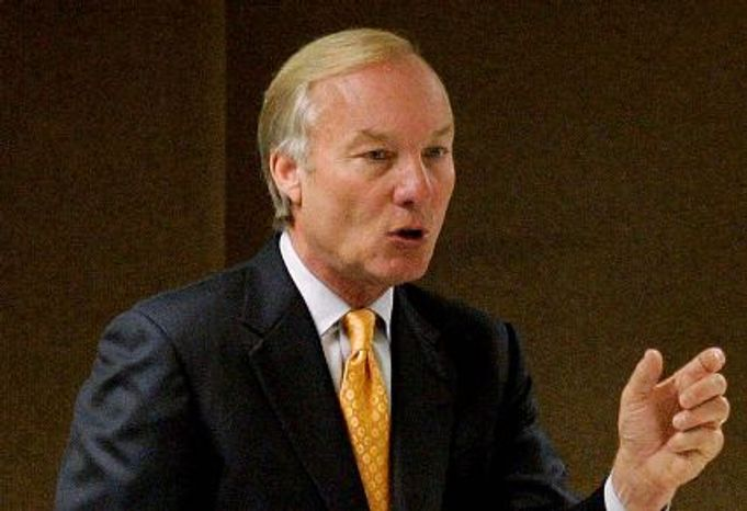 Maryland Comptroller Peter V.R. Franchot