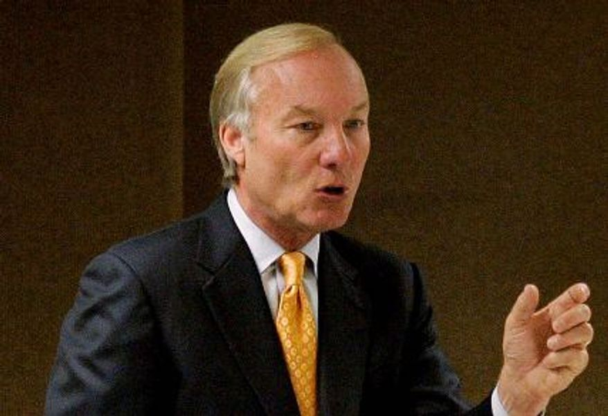 Maryland Comptroller Peter V.R. Franchot