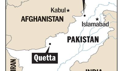 Taliban leaders have havens in Quetta and Peshawar in Pakistan, said retired Army Gen. Jack Keane.