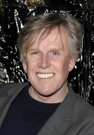 "**FILE** Actor Gary Busey arrives at the premiere of the film ""Crazy Heart"" in Beverly Hills, Calif., on Dec. 8, 2009. (Associated Press)"