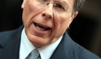**FILE** Wayne LaPierre (Associated Press/CBS)