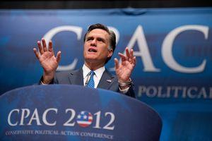 CPAC 2012 Flashback
