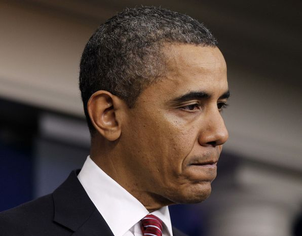 ** FILE ** President Barack Obama (AP Photo/Pablo Martinez Monsivais)