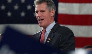 Sen. Scott P. Brown