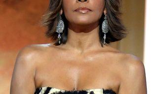 Whitney Houston (Associated Press)