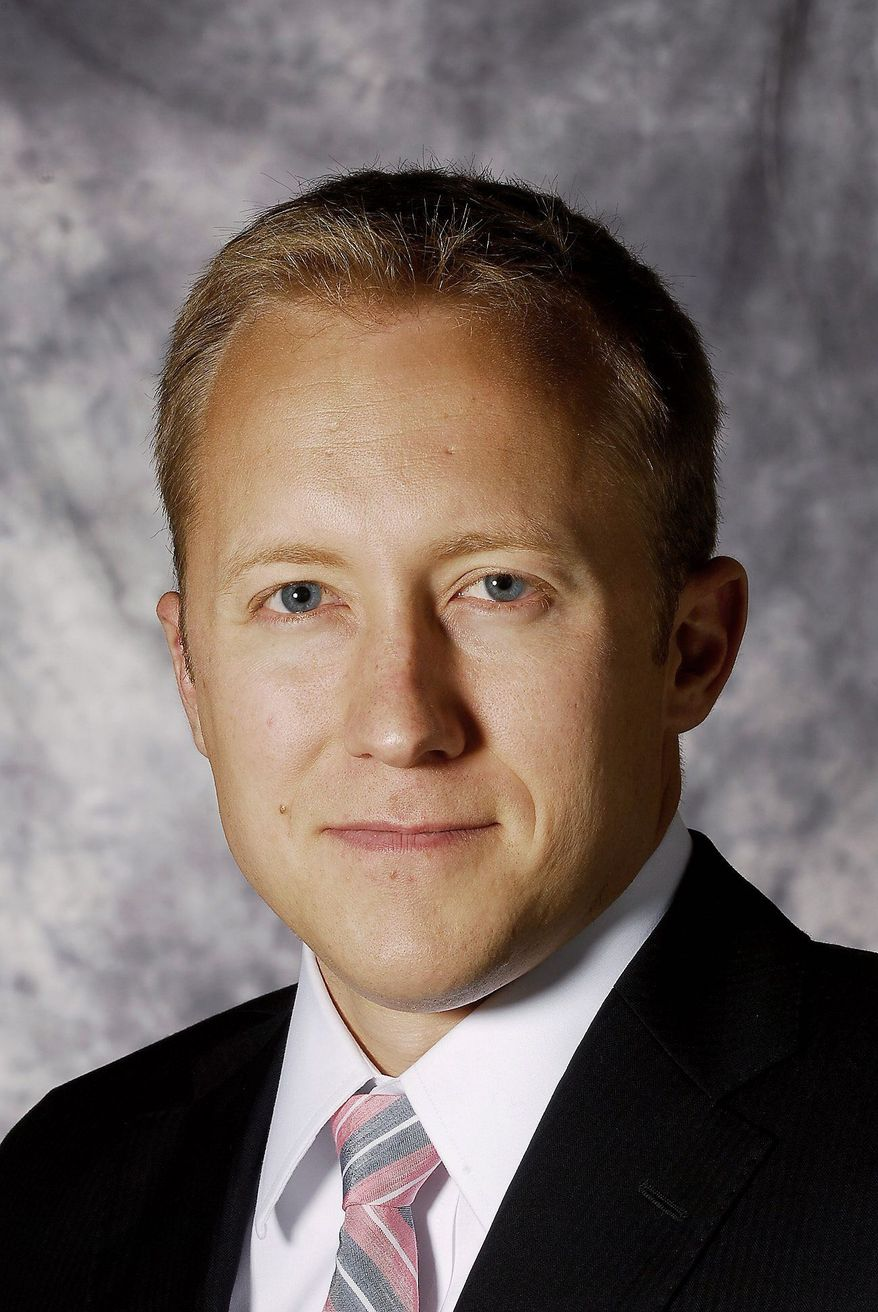 Andrew Harnik
