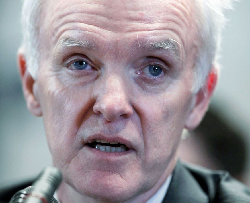 Former Sen. Bob Kerrey of Nebraska reportedly is rethinking his decision not to run for the seat Sen. Ben Nelson is vacating. He has not been on a ballot in his state since 1994. (Associated Press)