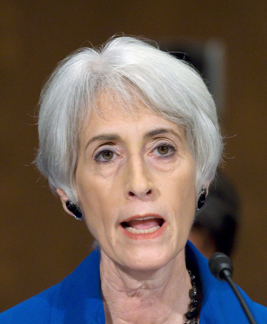 """There is a vigorous opposition in Venezuela, but the choice is really for the people of Venezuela. It is not a choice for us to make as to where their country will go."" - Wendy Sherman, State Department Undersecretary"