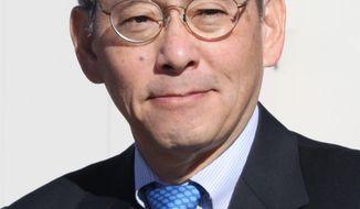 ** FILE ** Energy Secretary Steven Chu (AP photo)
