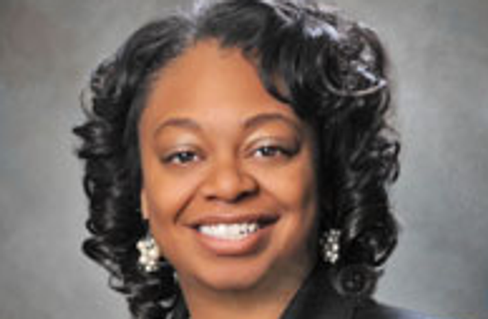 Prince George's County Council member Karen Toles