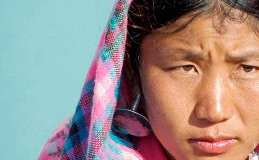 Film: They Call It Myanmar