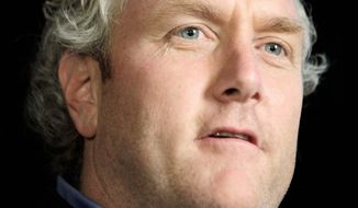 Andrew Breitbart (Associated Press)