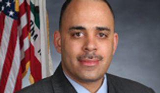 David Muhammad