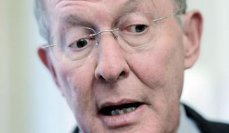 """""""These are not your grandma's windmills.[They] destroy the environment in the name of saving the environment."""" - Sen. Lamar Alexander, Tennessee Republican."""