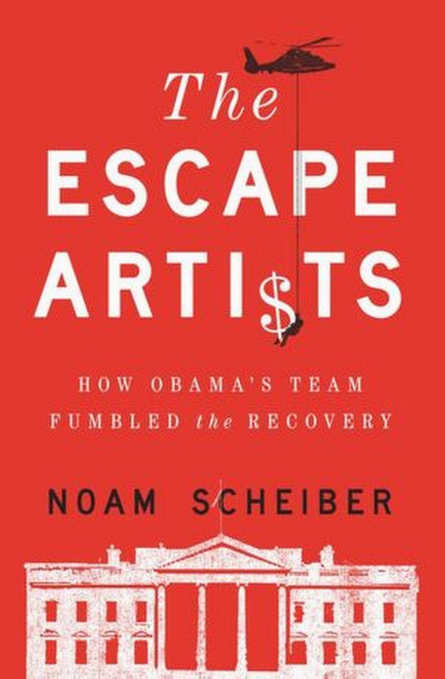 Book discussions: Noam Scheiber, Mark Halperin and John Heilemann