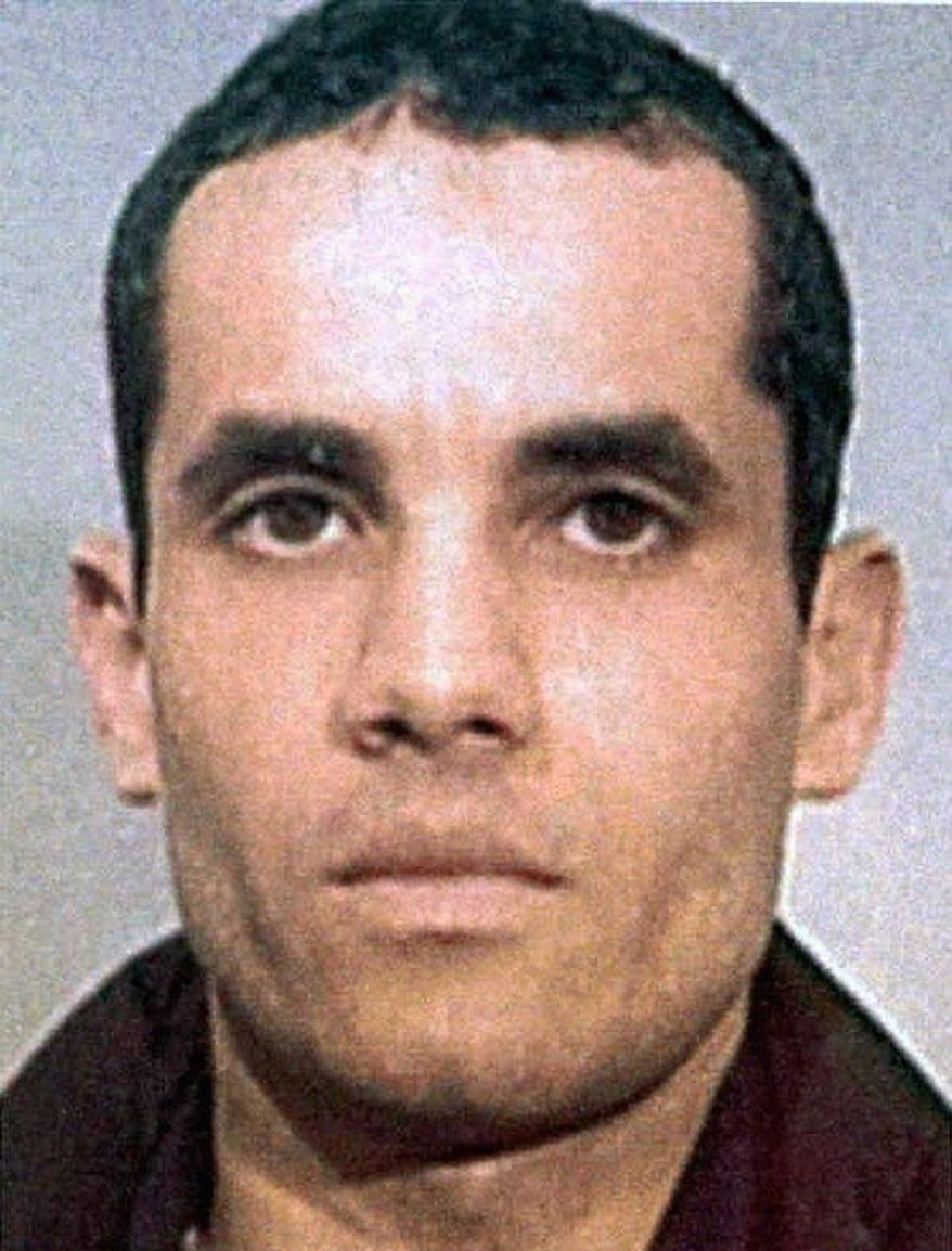 Convicted terrorism plotter Ahmed Ressam is facing a longer sentence after Monday's appeals court ruling.