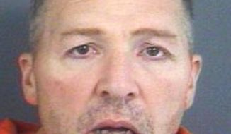 David Ison (AP Photo/Ripley County Sheriff's Office)