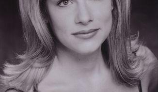 "Mezzo-soprano Jennifer Holloway will perform in WNO's ""Show Boat."""