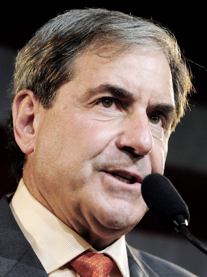 Rep. John A. Yarmuth, Kentucky Democrat (Associated Press)