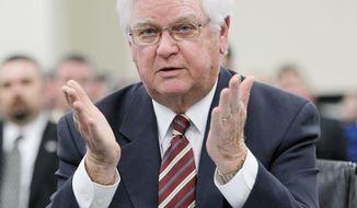 Rep. Harold Rogers (Associated Press)