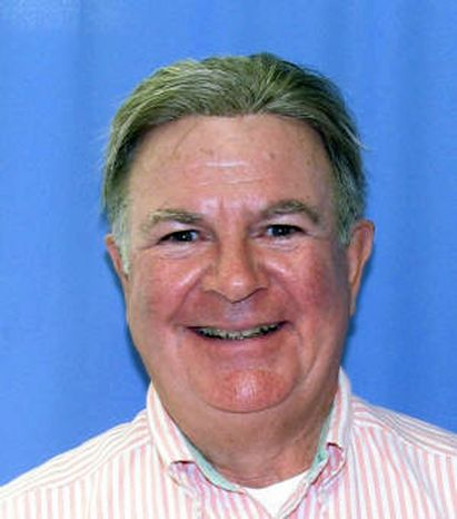 ** FILE ** Defrocked priest Edward Avery, shown in an undated photo, pleaded guilty to sex-abuse charges on Thursday, March 22, 2012, in a Philadelphia court. (AP Photo/Philadelphia District Attorney's Office, File)